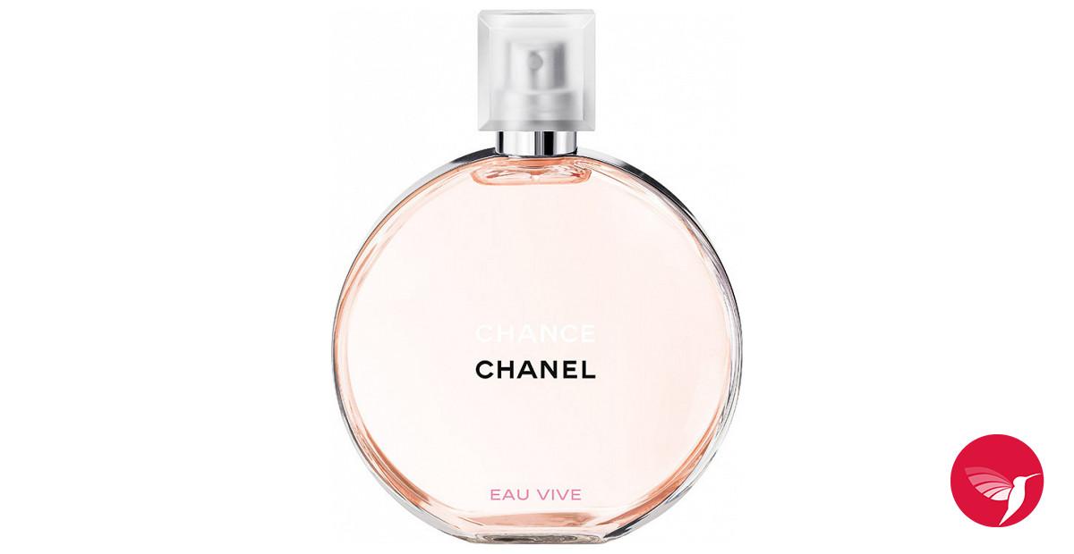 508116bf Chance Eau Vive Chanel perfume - a fragrance for women 2015