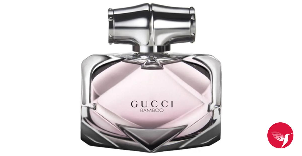 Gucci Bamboo Gucci аромат аромат для женщин 2015