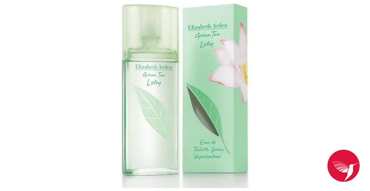 Green Tea Lotus Elizabeth Arden parfum een geur voor dames 2008