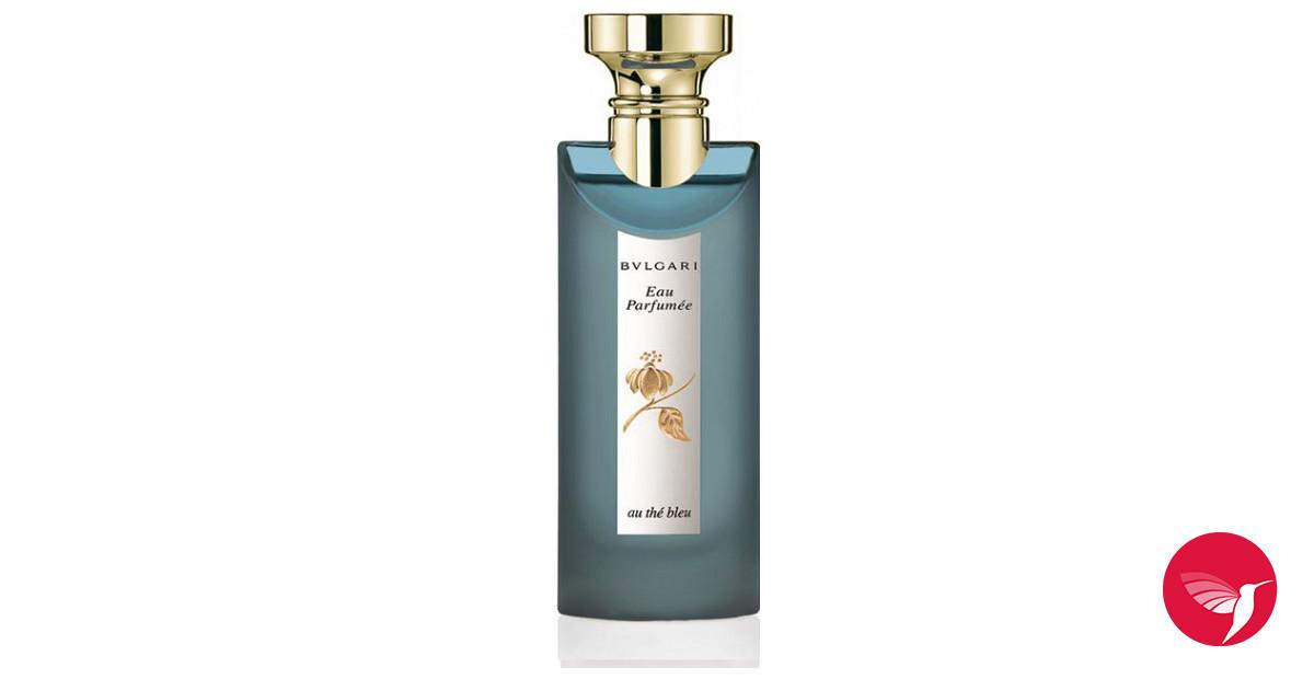 Eau Parfumee Au The Bleu Bvlgari Perfume A Fragrance For Women And