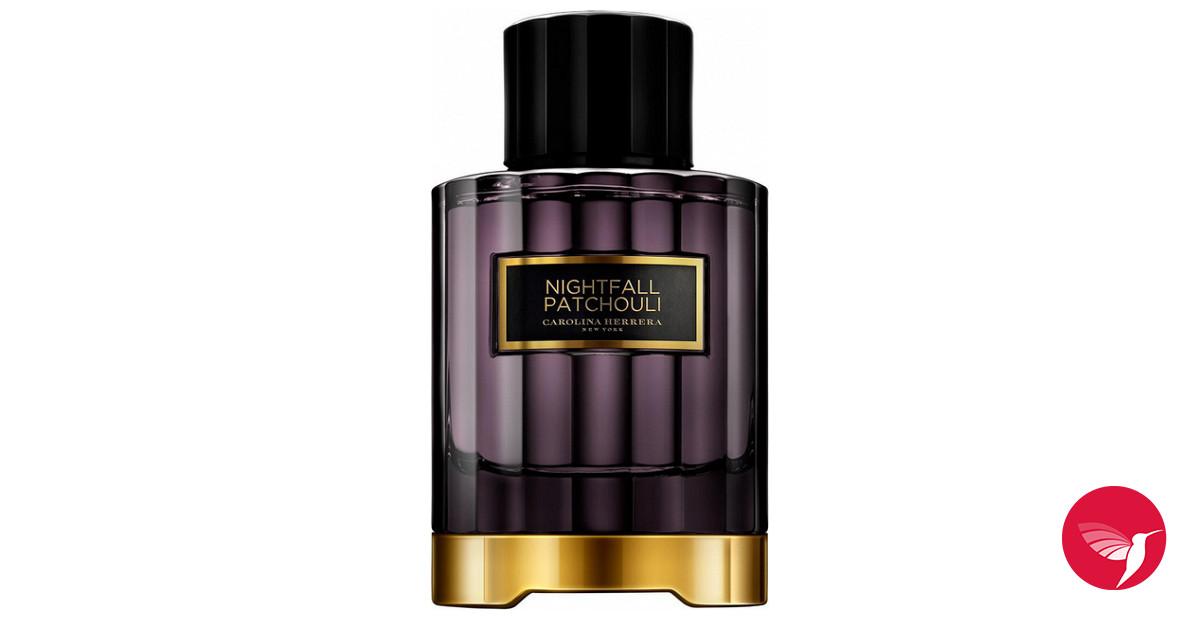 Fragancia Nightfall Herrera Carolina Para Patchouli Mujeres Perfume Y 2015 Una Hombres 35RjL4A