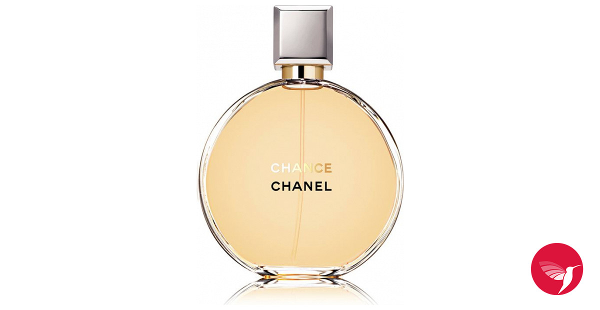 Chance Eau De Parfum Chanel Perfume A Fragrance For Women 2005