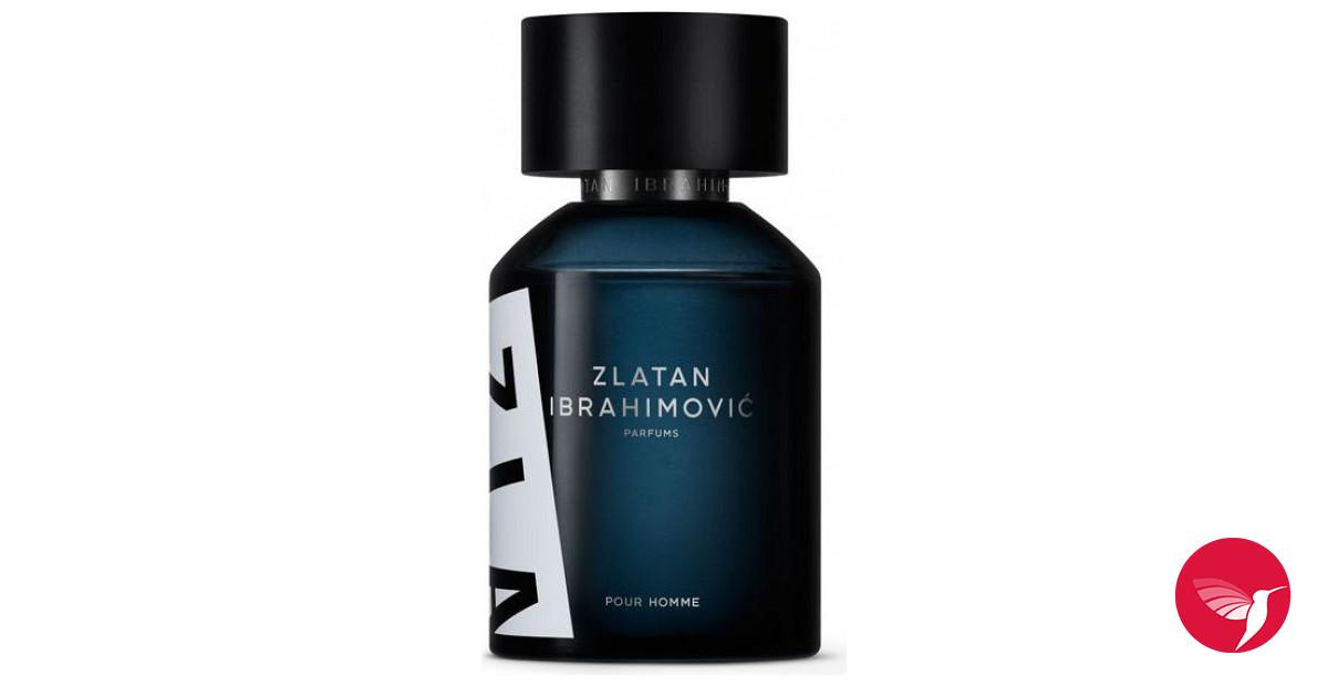 Zlatan Pour Homme Zlatan Ibrahimovic Parfums Cologne ein