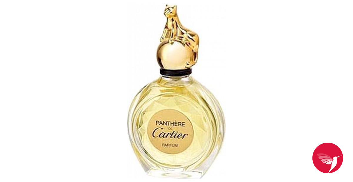 Femme Un Cartier 1986 Panthere Parfum Pour H29IWDE
