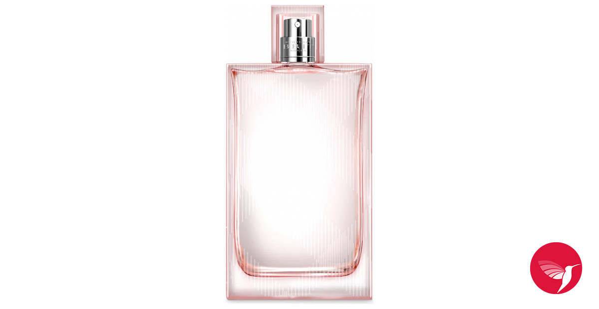 Burberry Brit Sheer 2015 Burberry Perfume A Fragrance For Women 2015