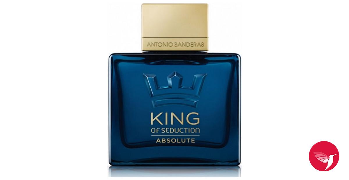 King Of Seduction Absolute Antonio Banderas Cologne A Fragrance
