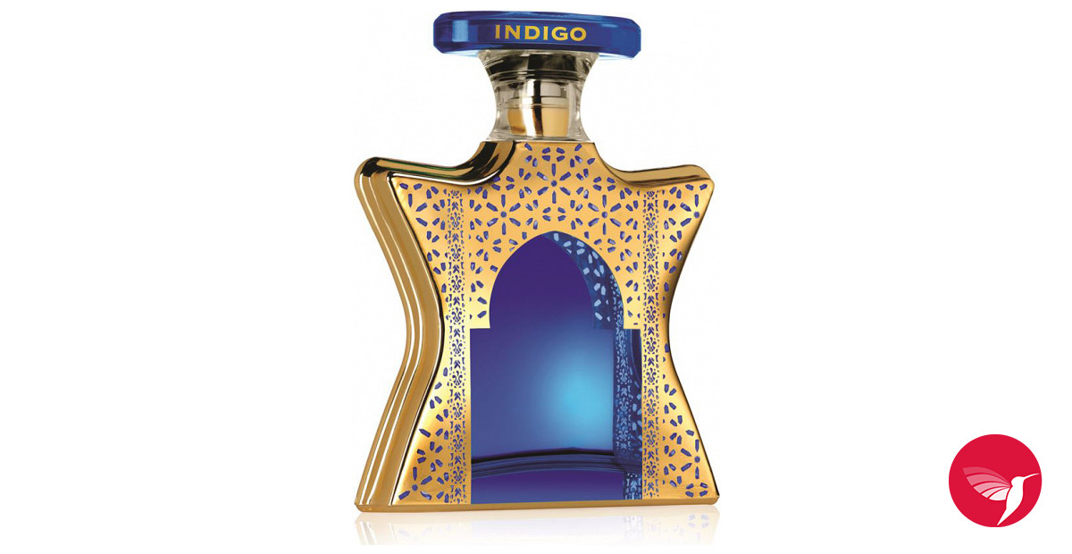 Dubai Indigo Bond No 9 Perfume A Fragrance For Women And