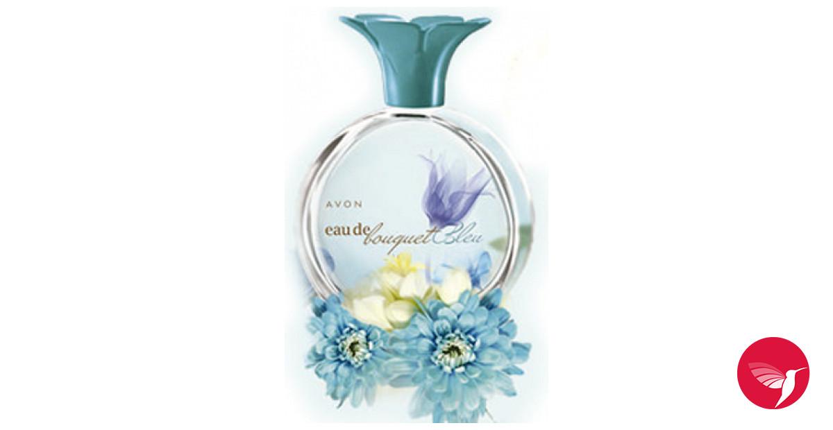 Eau de bouquet bleu косметика орифлейм купить интернет магазин