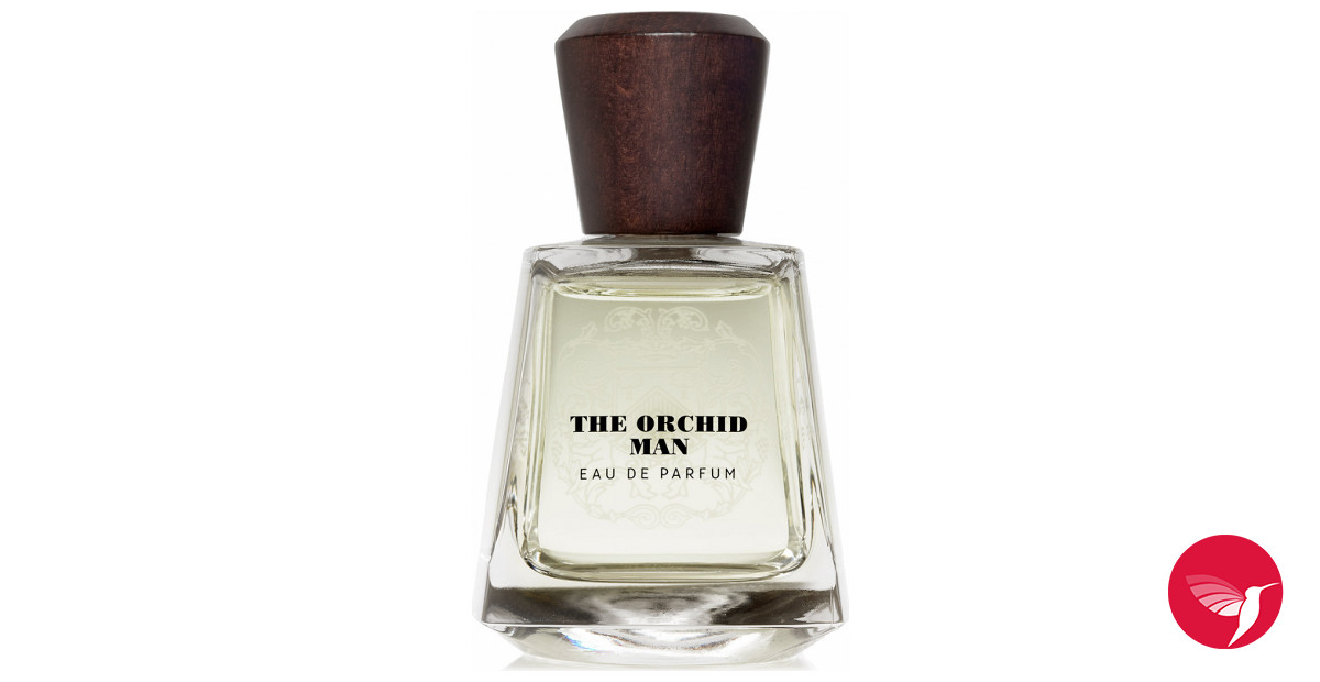 The Orchid Man Frapin Perfume A New Fragrance For Women