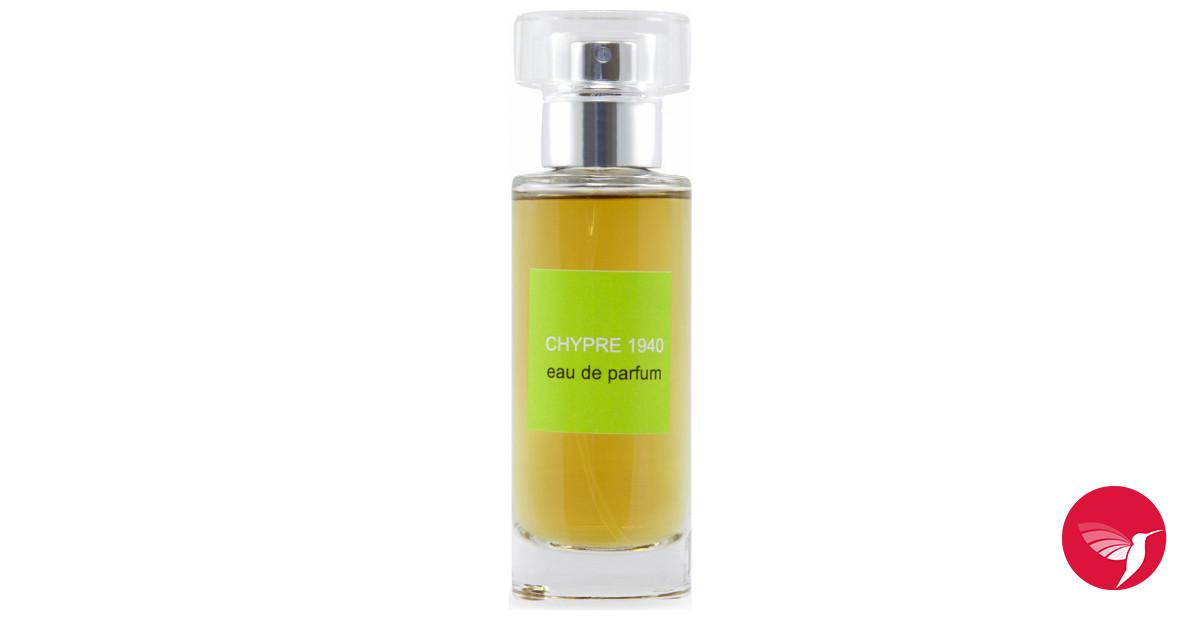 chypre 1940 yanfroloff parfum un parfum pour homme et femme 2014. Black Bedroom Furniture Sets. Home Design Ideas
