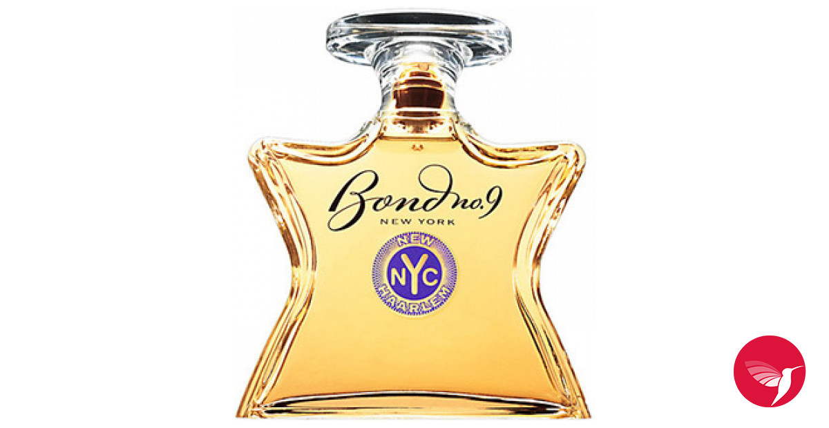 56b0bb9543d6 New Haarlem Bond No 9 perfume - a fragrance for women and men 2003