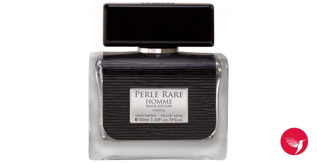 Edition Un Black Pour Homme Perle Cologne Panouge Rare 2016 Parfum gvf7byIY6