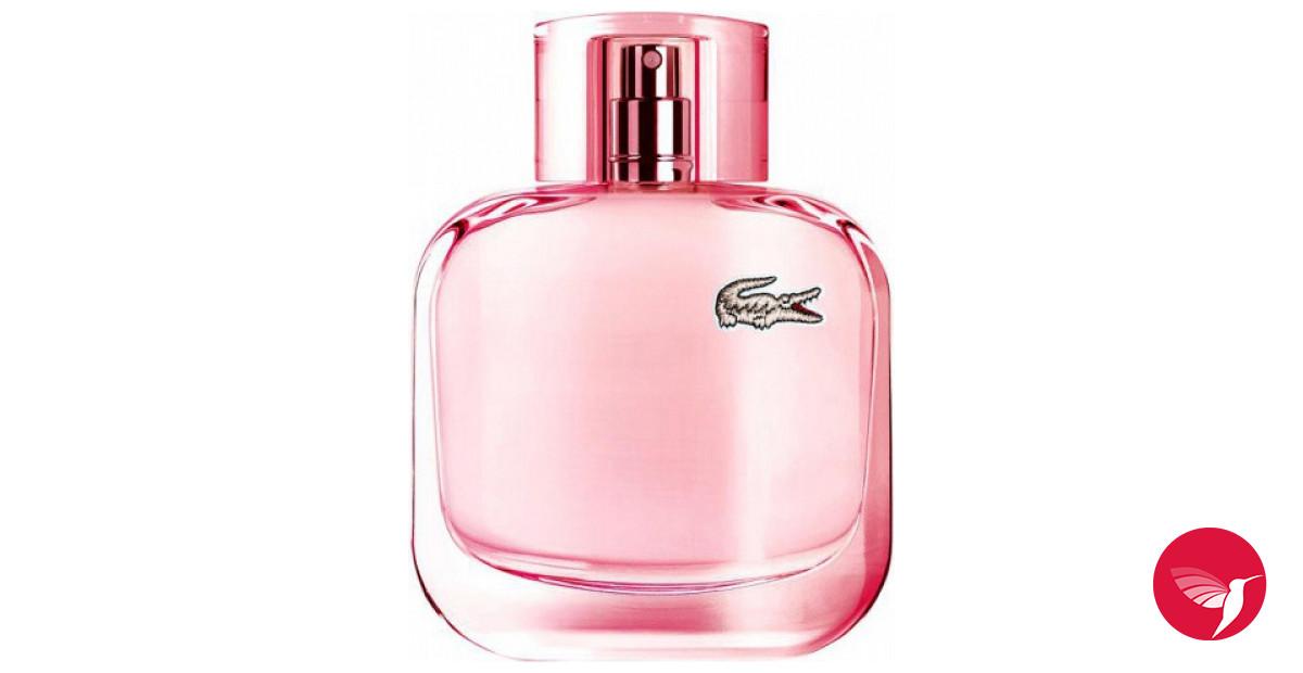 L 12 12 Sparkling Elle Pour De Lacoste Fragrances Eau 54RcLq3jA