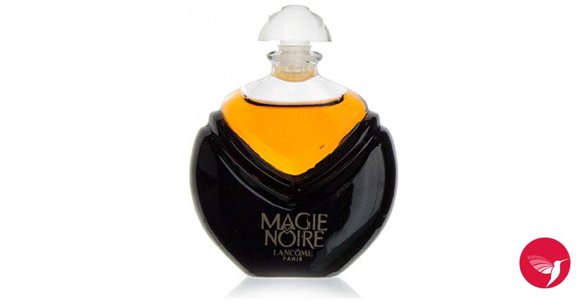 Femme Lancome Parfum Un Magie Noire 1978 Pour zMpqVSU