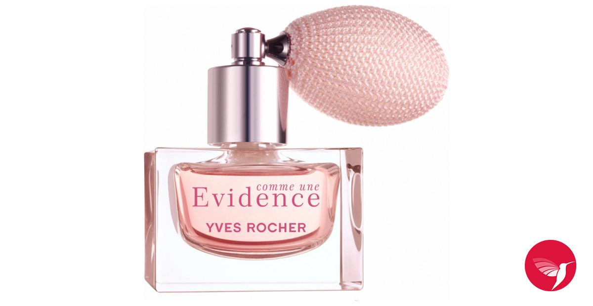 Comme une Evidence Le Parfum Yves Rocher parfum een geur voor dames 2008