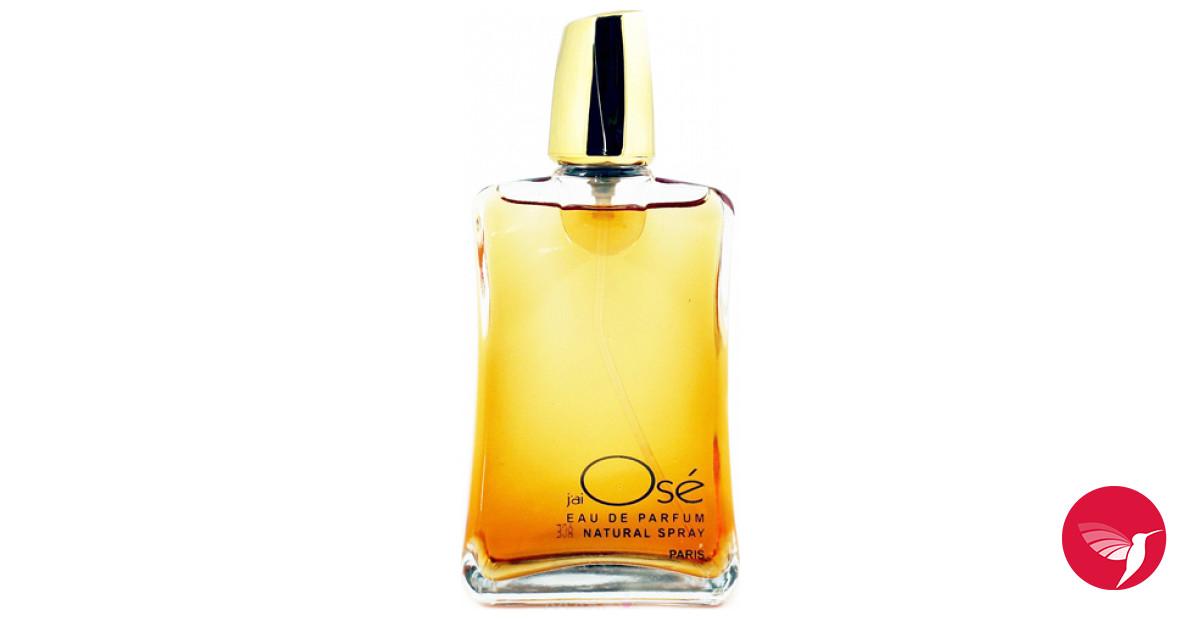 A J'ai For Osé Parfums Perfume Fragrance Women qSzUMVpG