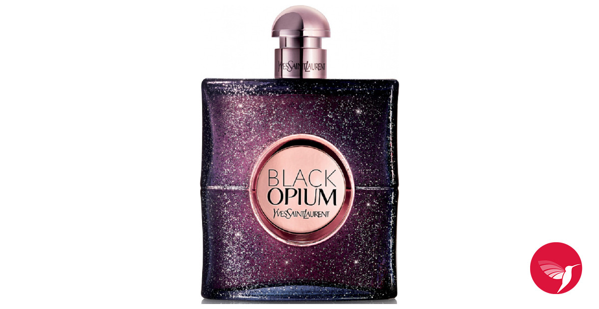 deb56fa133269 Black Opium Nuit Blanche Yves Saint Laurent عطر - a fragrance للنساء 2016