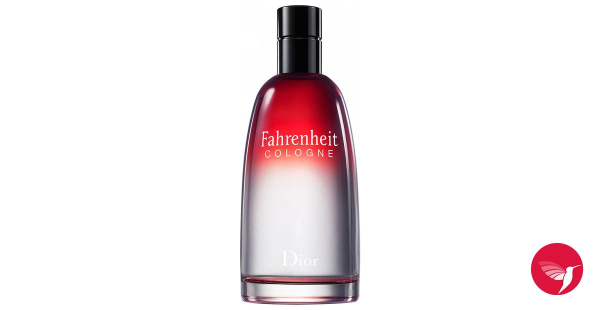 Fahrenheit Cologne Christian Dior cologne - a fragrance for
