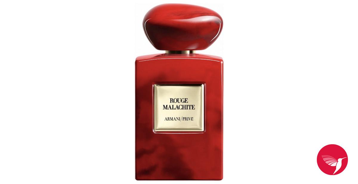 A Fragrance Women 2016 Armani Perfume And Men Rouge Malachite Giorgio Prive For c4ALqR35j