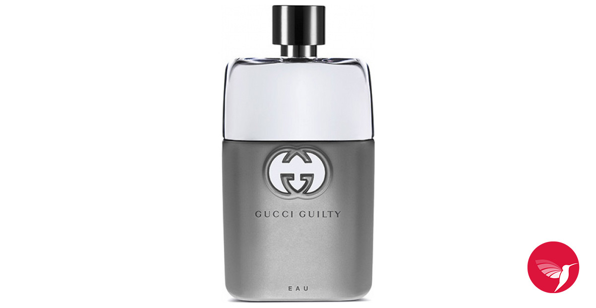 520a902d8 Gucci Guilty Eau Pour Homme Gucci cologne - a fragrance for men 2015