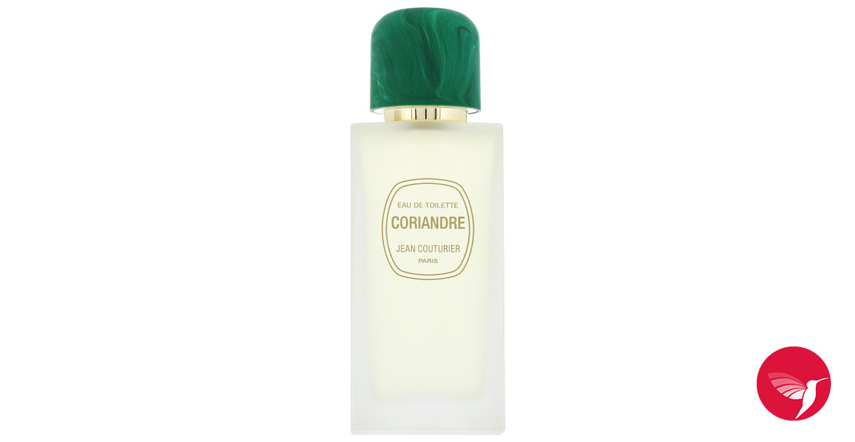Coriandre Jean Couturier Perfume A Fragrance For Women 1973
