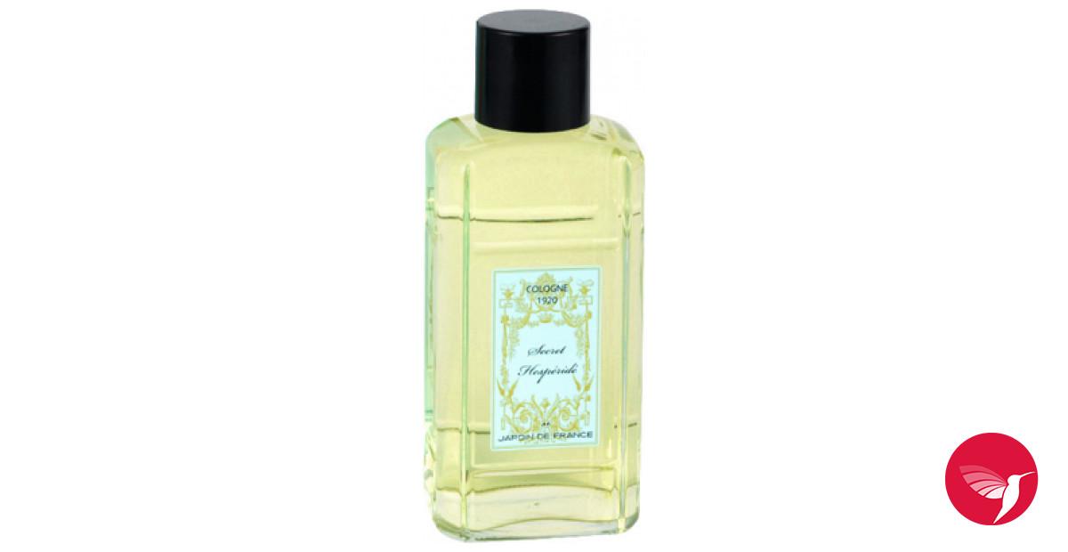 secret hesperide jardin de france perfume a fragrance for women and men 2015