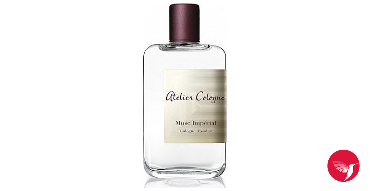 ff6b81e75 Musc Impérial Atelier Cologne perfume - a fragrance for women and men 2015