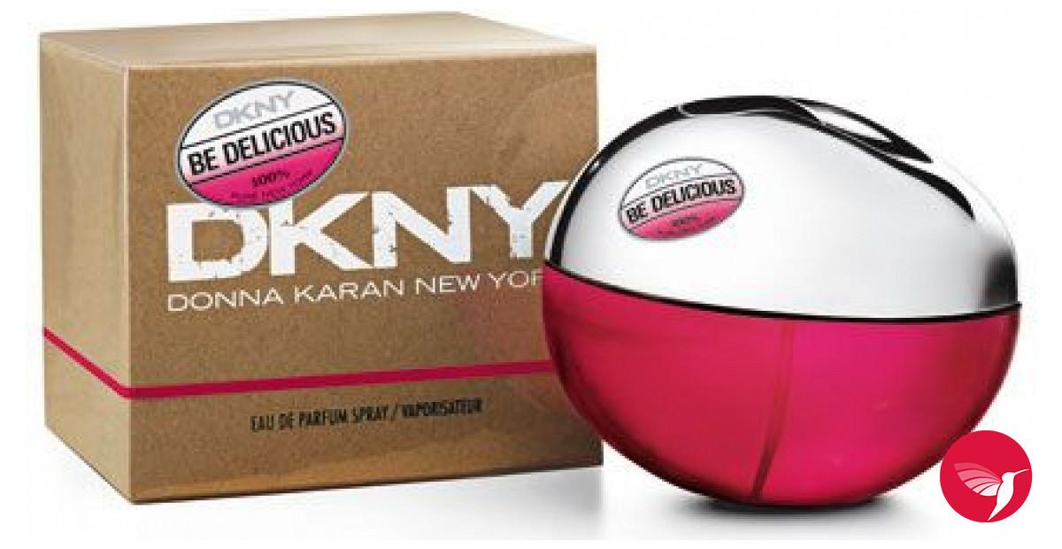 DKNY Be Delicious Kisses Donna Karan аромат — аромат для женщин 2008