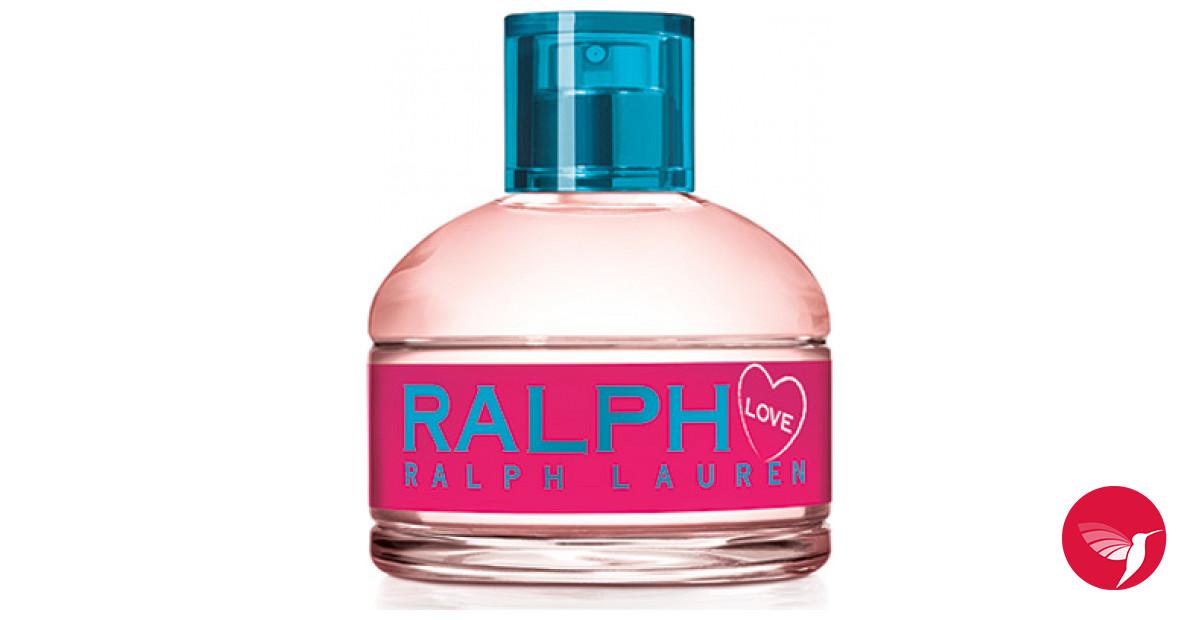 Ralph Love Ralph Lauren parfum een geur voor dames 2016