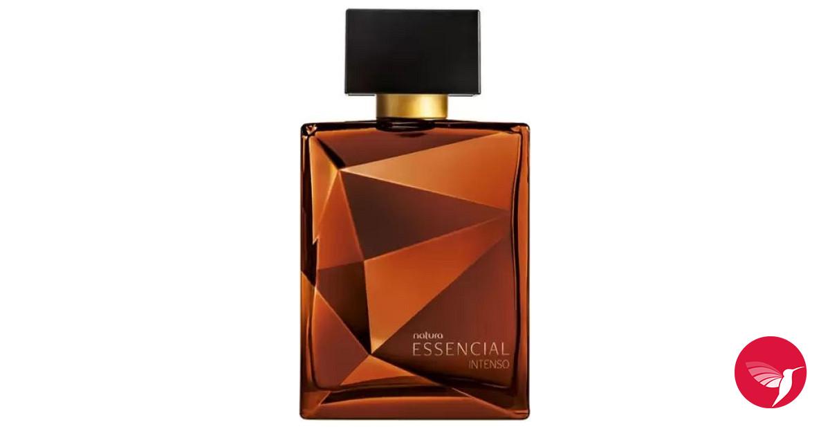 11055daf1 Essencial Intenso Natura colônia - a fragrância Masculino 2013