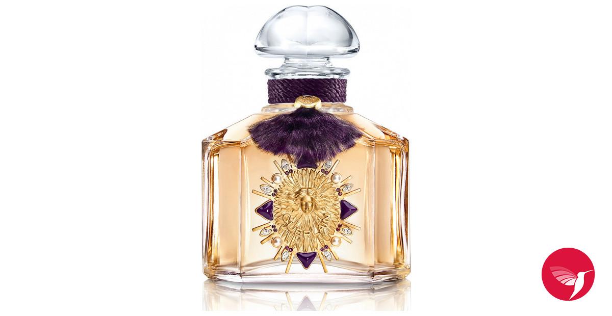La Bouquet Guerlain Femme Reine De 2016 Parfum Le Un Pour SzMGqUVp