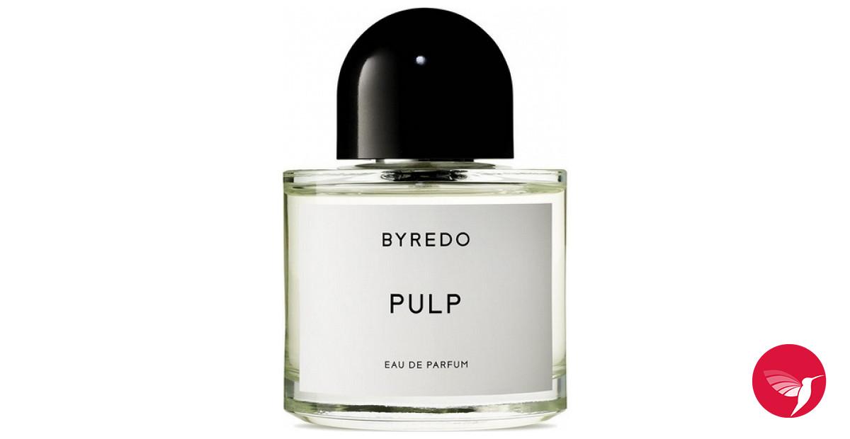 byredo pulp parfym