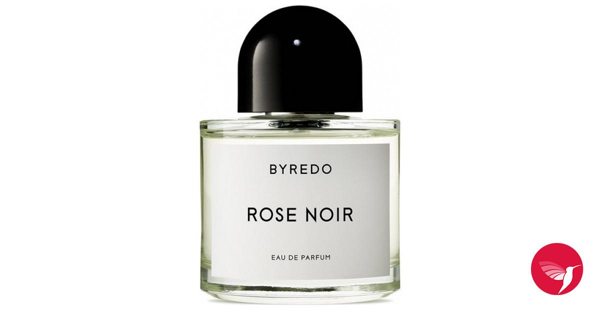 rose noir parfym