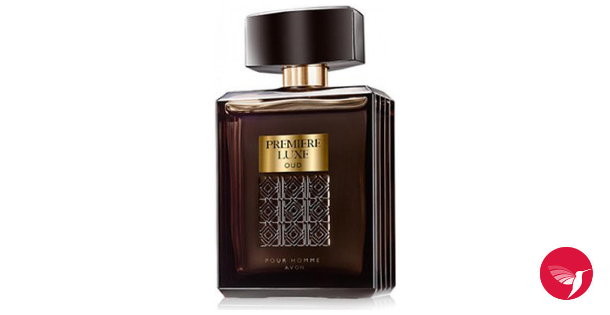 Premiere Luxe Oud Avon una fragranza da uomo 2016