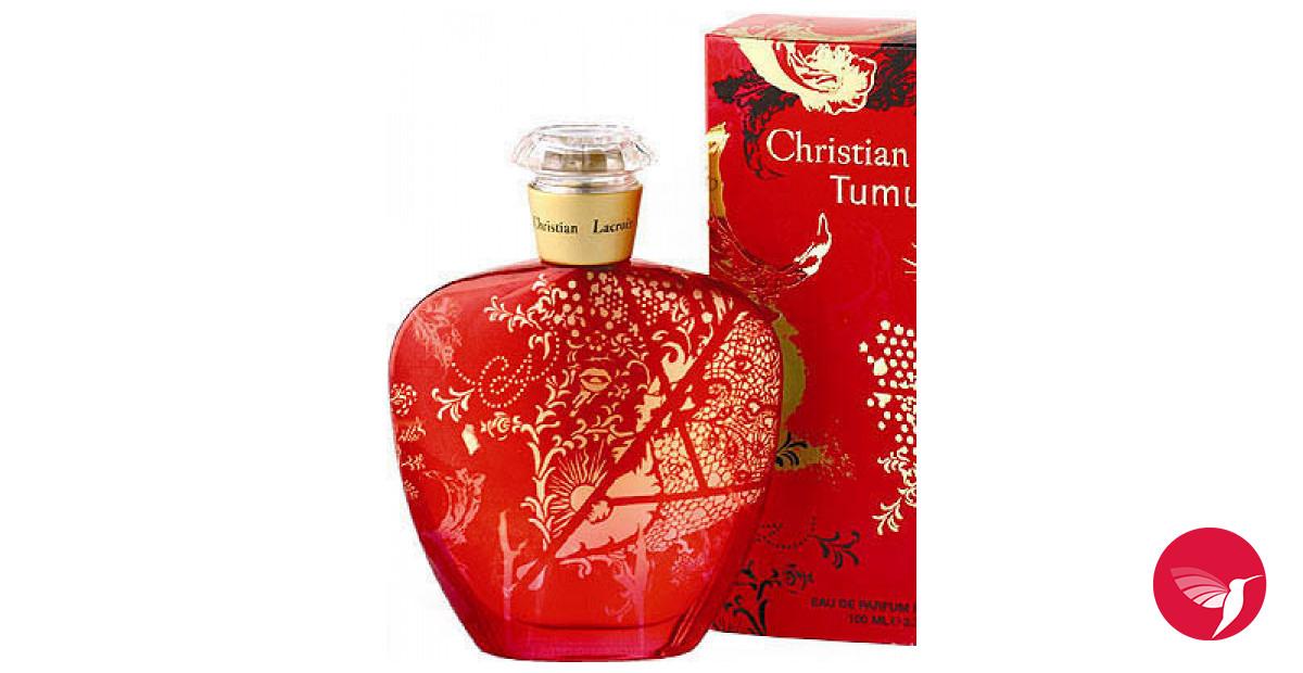 Un Lacroix Pour Tumulte Christian Femme 2005 Parfum Yg6b7fvy
