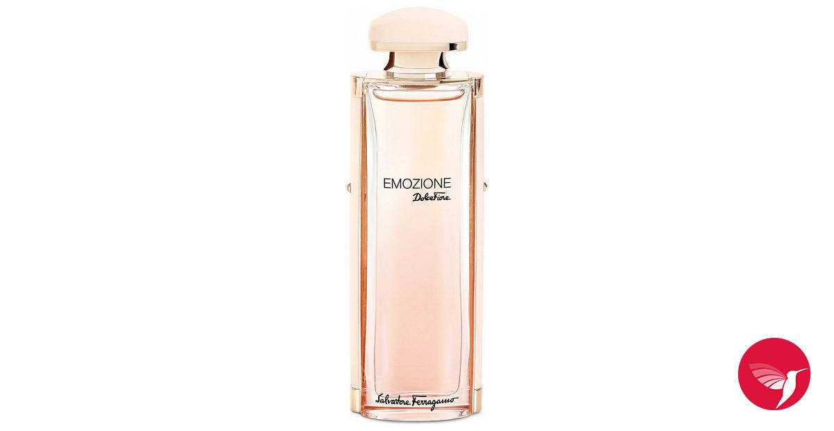 871aeeeea3b54 Emozione Dolce Fiore Salvatore Ferragamo perfume - a fragrance for women  2016