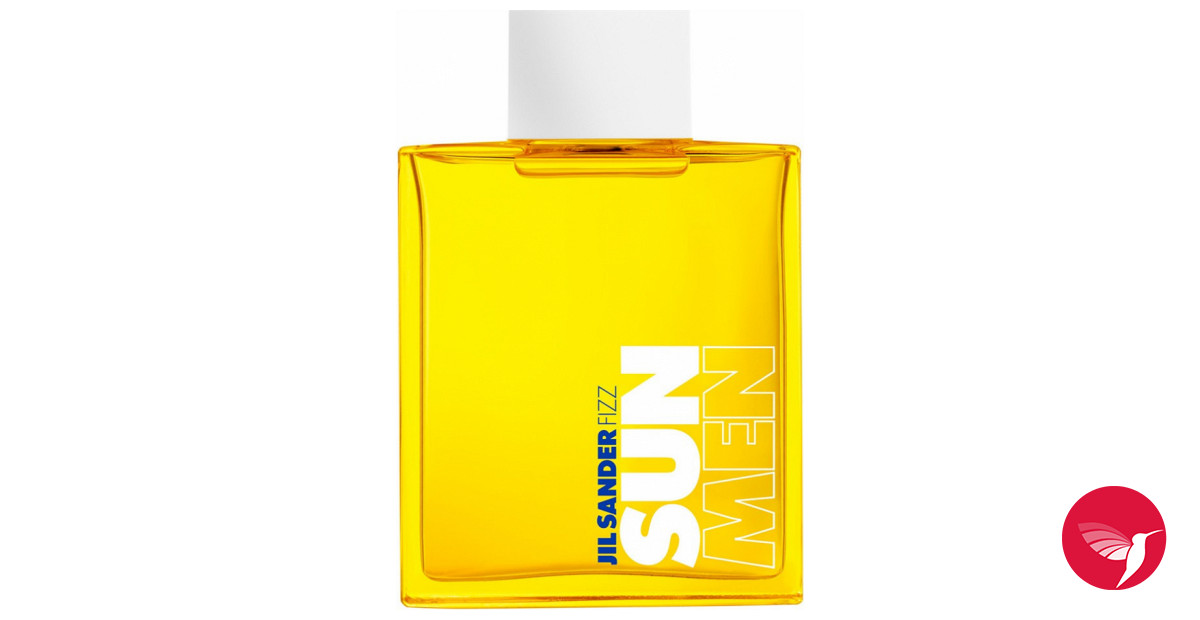 99f6946cf Sun Men Fizz Jil Sander cologne - a fragrance for men 2016