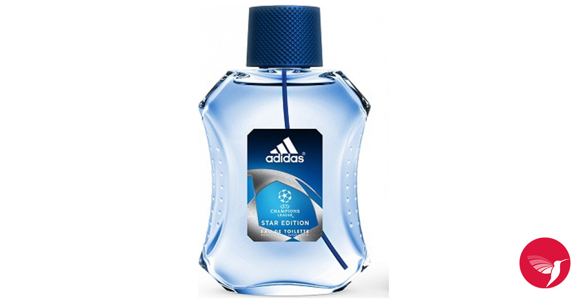 2706857c7 UEFA Champions League Star Edition Adidas ماء كولونيا - a fragrance للرجال  2016