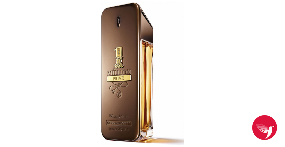 1 Million Prive Paco Rabanne Cologne A Fragrance For Men 2016