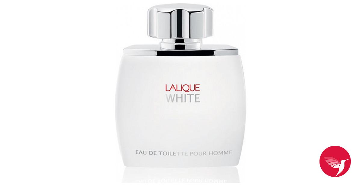 Lalique White Lalique una fragranza da uomo 2008