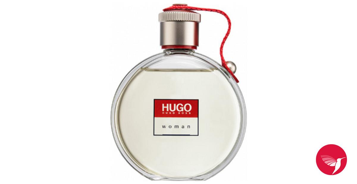 boss girl perfume