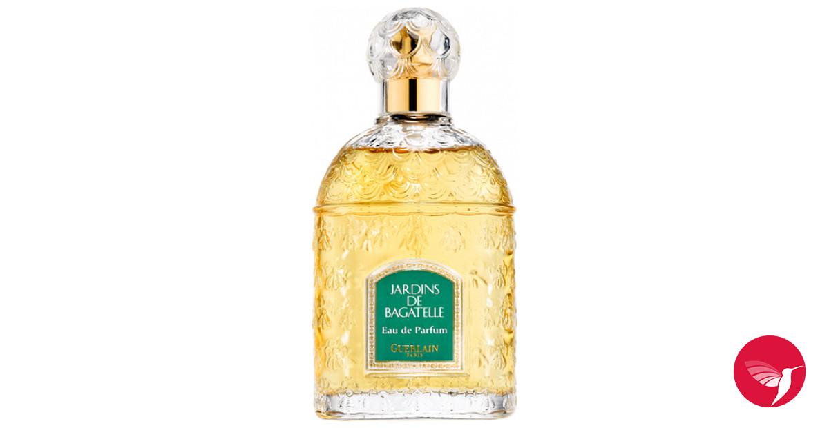 5179d5f9eadef Jardins de Bagatelle Guerlain perfume - a fragrance for women 1983