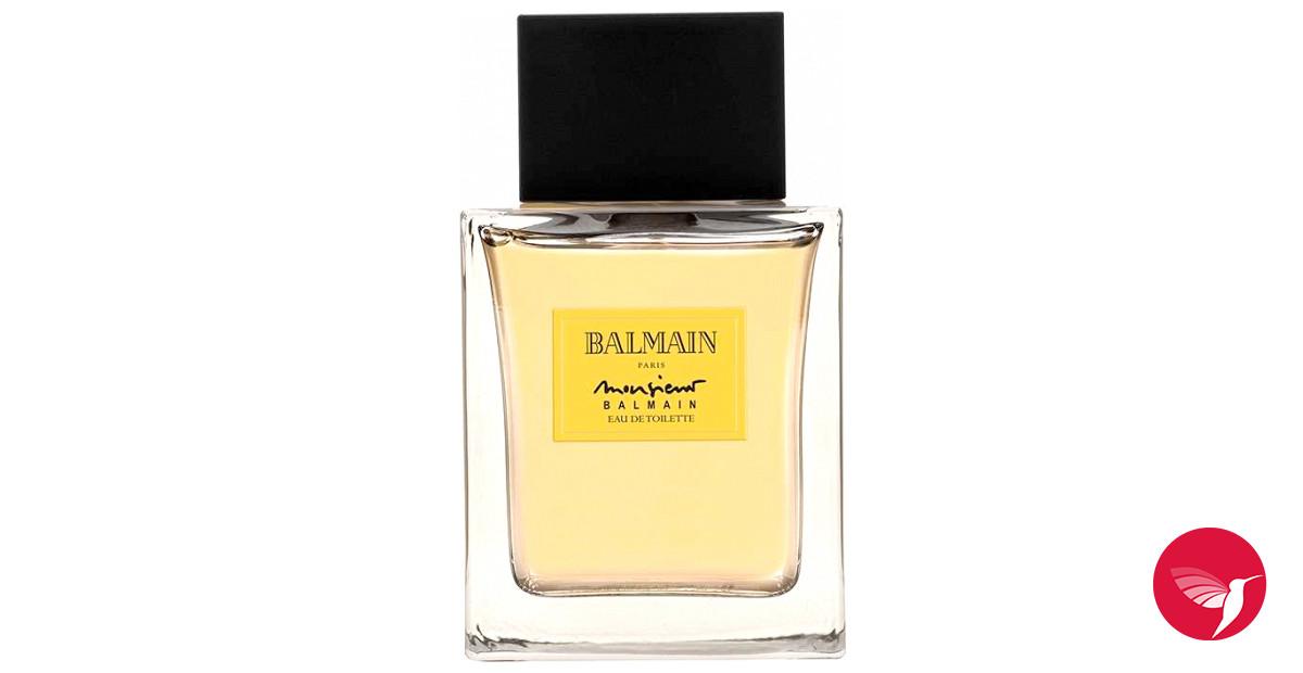 Cologne Pour Un Monsieur Pierre 1990 Homme Balmain Parfum kXwilTOPZu