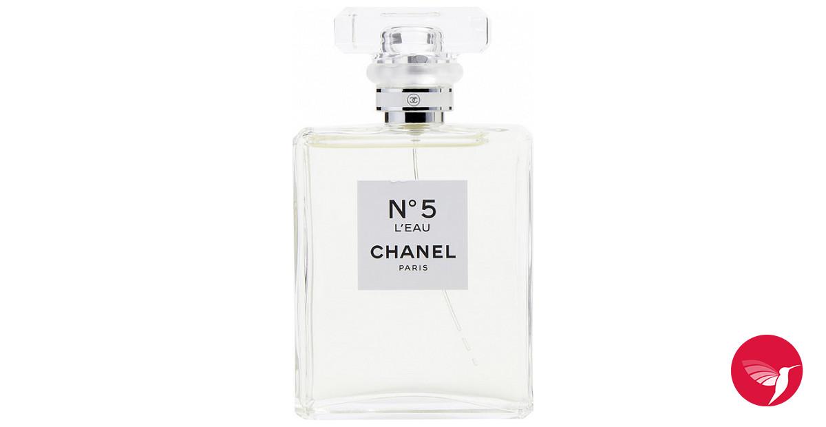 Chanel No 5 Leau Chanel Perfume A Fragrance For Women 2016