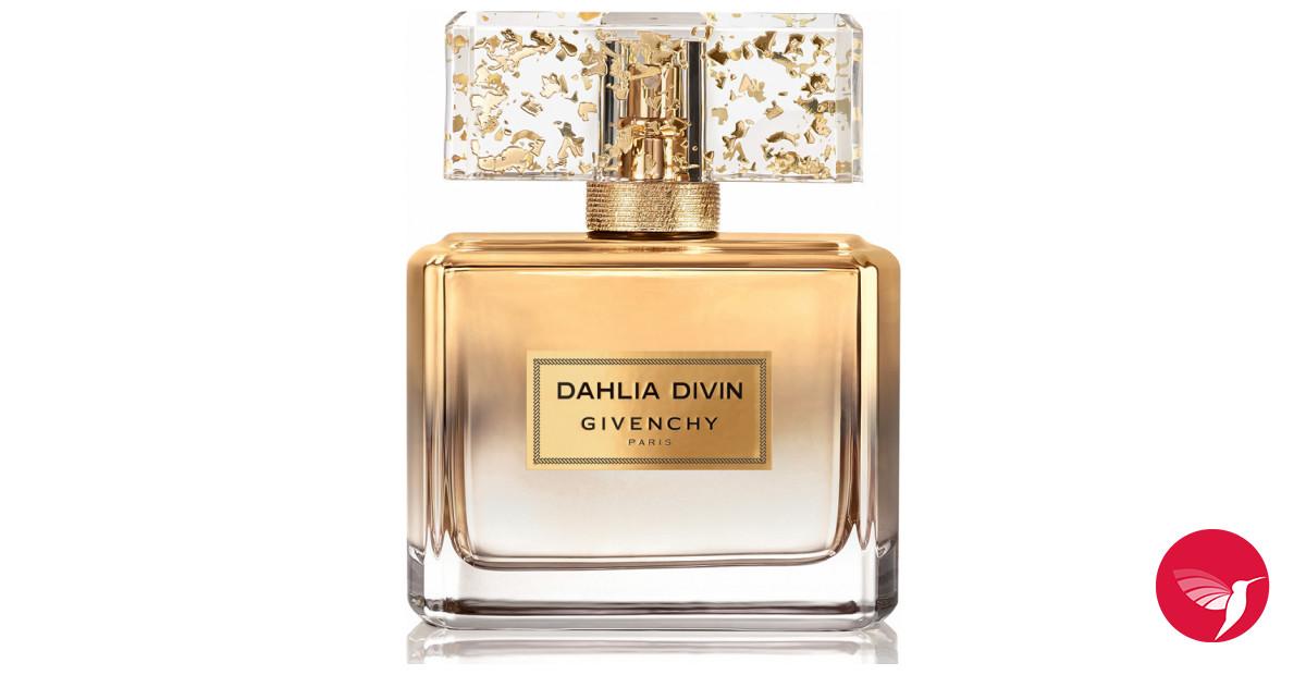 Dahlia Divin Le Nectar De Parfum Givenchy Perfume A Fragrance For