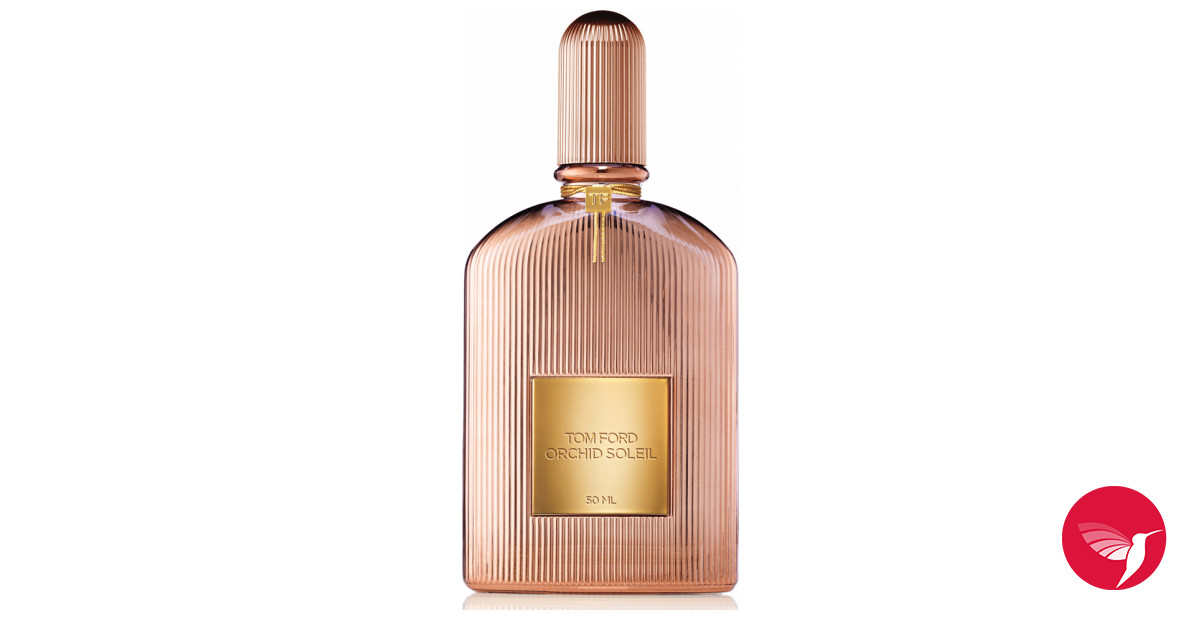 33593c52c Orchid Soleil Tom Ford perfume - a fragrance for women 2016