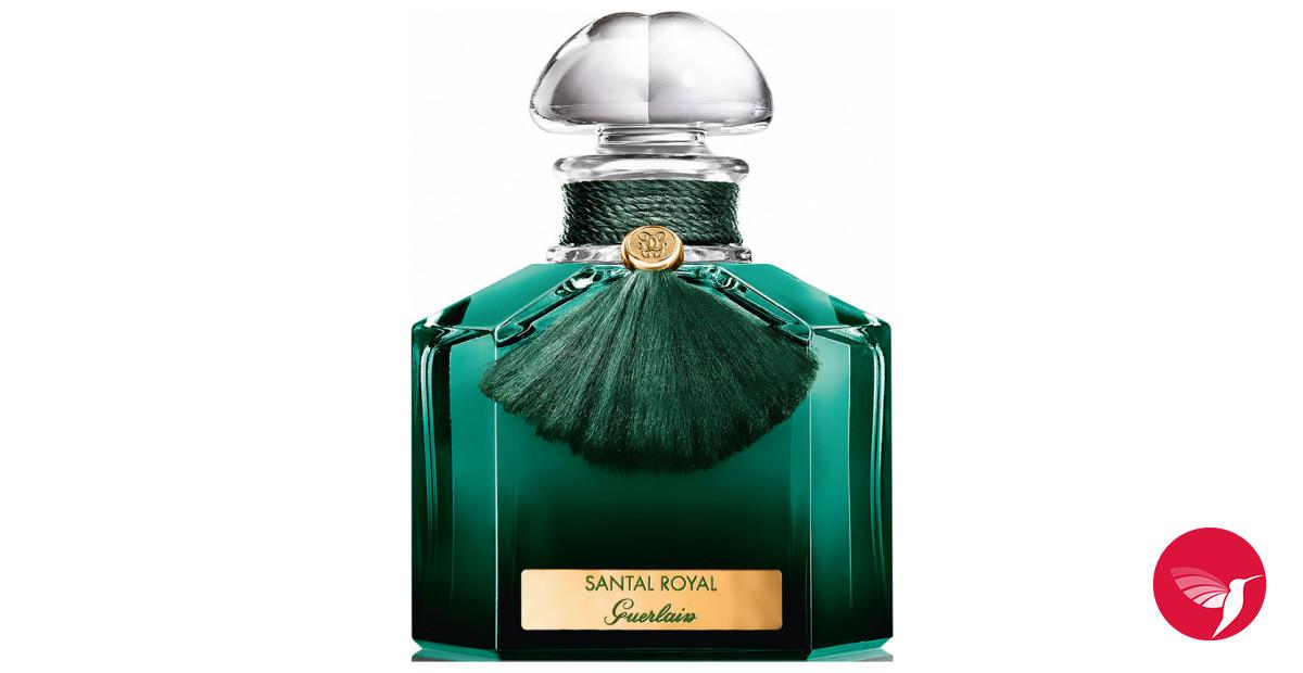 Santal Royal Guerlain аромат аромат для мужчин и женщин 2016