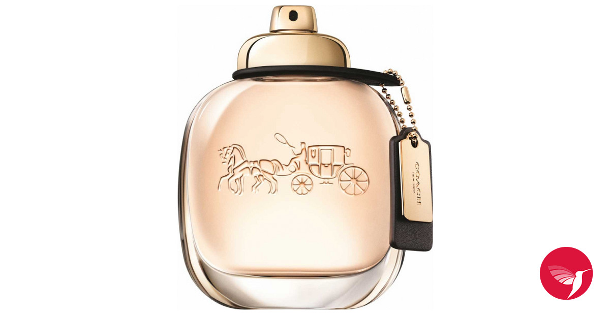e1a8155f9477 Coach the Fragrance Coach perfume - a fragrance for women 2016