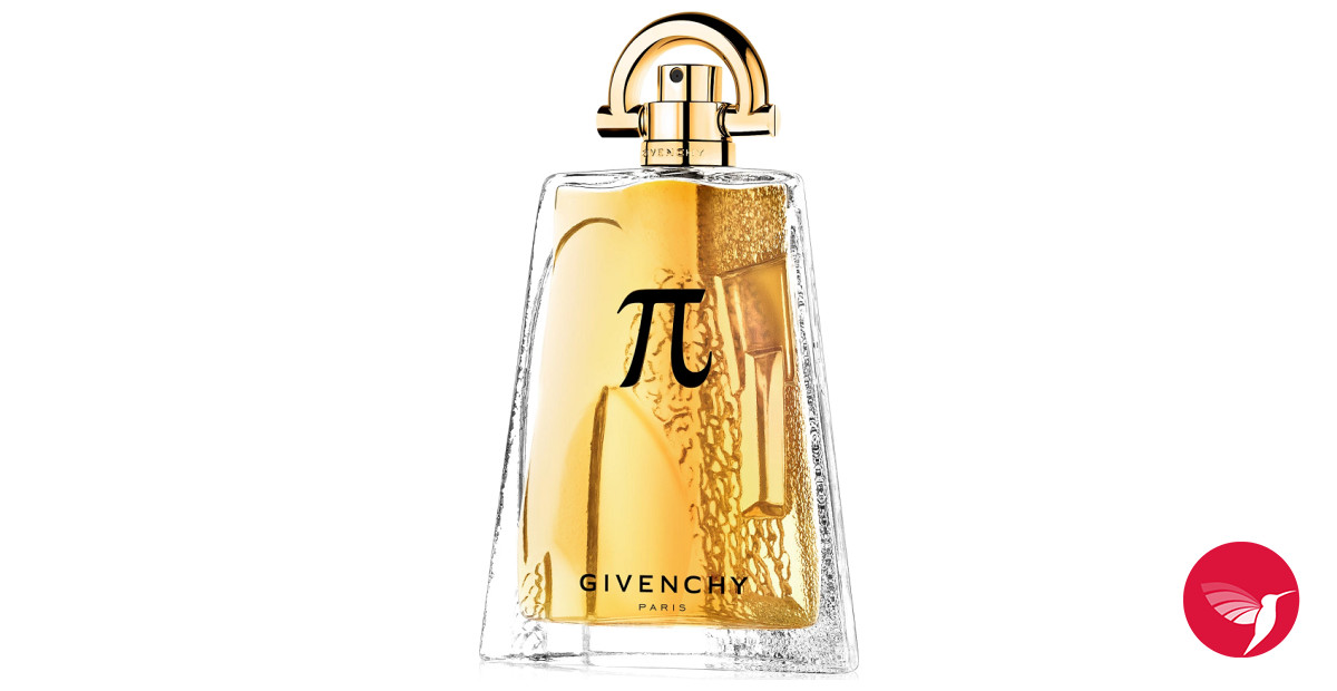 6cd4f813867 Pi Givenchy cologne - a fragrance for men 1998