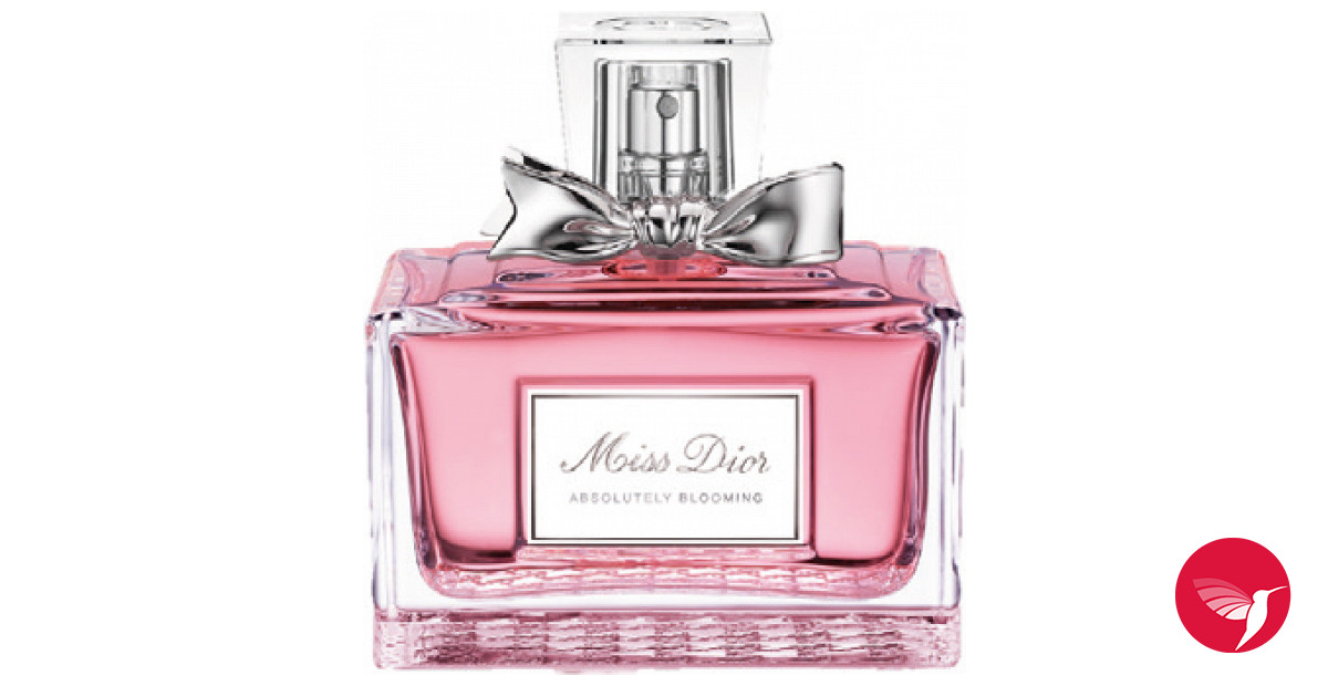 d54d8a108aa Miss Dior Absolutely Blooming Christian Dior perfume - a fragrance for  women 2016
